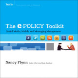 Omslag - The ePolicy Toolkit