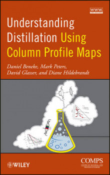 Understanding Distillation Using Column Profile Maps av Daniel Beneke, Mark Peters, David Glasser og Diane Hildebrandt (Innbundet)