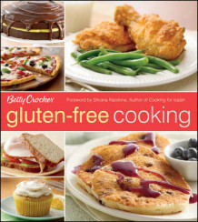 Betty Crocker Gluten-Free Cooking av Betty Crocker (Heftet)