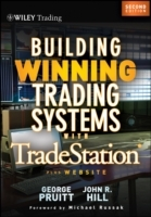 Building Winning Trading Systems + Website av George Pruitt og John R. Hill (Innbundet)