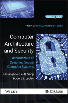 Computer Architecture and Security (Innbundet)