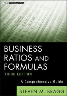 Business Ratios and Formulas av Steven M. Bragg (Innbundet)