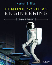 Control Systems Engineering 7E av Norman S. Nise (Innbundet)