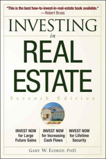 Investing in Real Estate av Gary W. Eldred (Heftet)