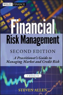 Financial Risk Management av Steve L. Allen (Innbundet)