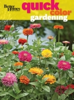Better Homes & Gardens Quick Color for Your Garden av Better Homes & Gardens (Heftet)