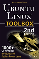 Ubuntu Linux Toolbox: 1000+ Commands for Power Users av Christopher Negus (Heftet)
