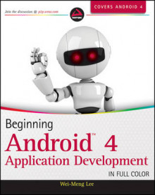 Beginning Android 4 Application Development av Wei-Meng Lee (Heftet)