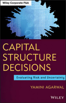 Capital Structure Decisions av Yamini Agarwal (Innbundet)