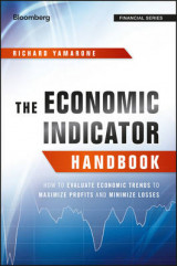 Omslag - The Economic Indicator Handbook