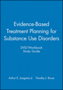 Evidence-based Treatment Planning for Substance Use Disorders DVD/Workbook Study Guide av Arthur E. Jongsma og Timothy J. Bruce (Blandet mediaprodukt)