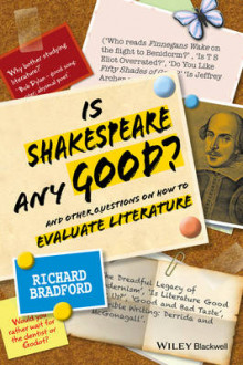 Is Shakespeare Any Good? av Richard Bradford (Heftet)