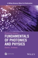 Photonics, Volume 1 av David L. Andrews (Innbundet)