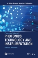 Photonics, Volume 3 av David L. Andrews (Innbundet)