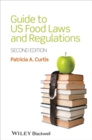 Guide to US Food Laws and Regulations (Heftet)