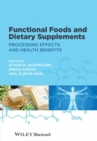 Functional Foods and Dietary Supplements (Innbundet)