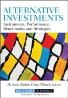 Alternative Investments av H. Kent Baker og Greg Filbeck (Innbundet)