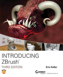 Introducing ZBrush av Eric Keller (Heftet)