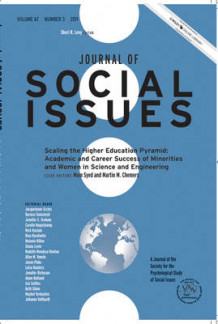 Journal of Social Issues 2011 (Heftet)
