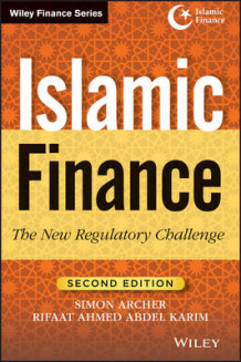 Islamic Finance av Rifaat Ahmed Abdel Karim og Simon Archer (Innbundet)