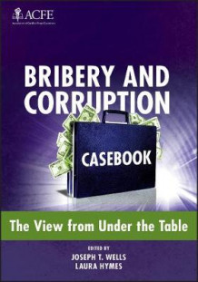 Bribery and Corruption Casebook (Innbundet)