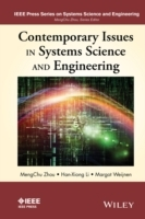Contemporary Issues in Systems Science and Engineering av MengChu Zhou, Han-Xiong Li og Margot P. C. Weijnen (Innbundet)