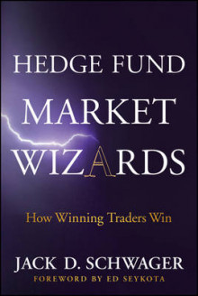 Hedge Fund Market Wizards av Jack D. Schwager (Innbundet)
