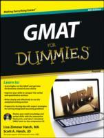 GMAT For Dummies av Lisa Zimmer Hatch og Scott Hatch (Blandet mediaprodukt)