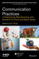 Communication Practices in Engineering, Manufacturing, and Research for Food and Water Safety av Edward A. Malone og John V. Stone (Heftet)