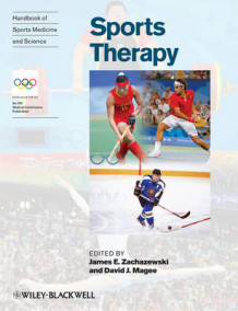Handbook of Sports Medicine and Science - Sports Therapy Services (Heftet)