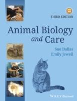 Animal Biology and Care av Sue Dallas og Emily Jewell (Heftet)