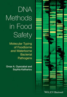 DNA Methods in Food Safety (Innbundet)