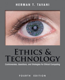 Ethics and Technology av Herman T. Tavani (Heftet)