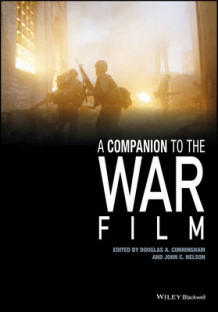 A Companion to the War Film (Innbundet)