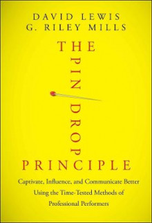 The Pin Drop Principle av David H. Lewis og G. Riley Mills (Innbundet)