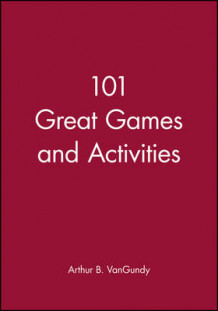 101 Great Games & Activities (Heftet)