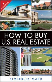 How to Buy U.S. Real Estate with the Personal Property Purchase System av Kimberley Marr (Heftet)
