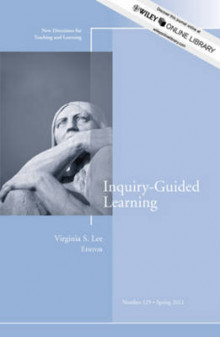 Inquiry-Guided Learning av TL (Teaching and Learning) (Heftet)