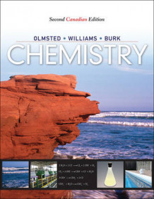 Chemistry av John A. Olmsted, Gregory M. Williams og Robert C. Burk (Innbundet)