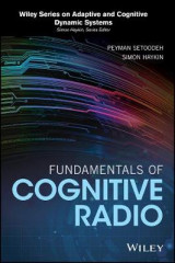 Omslag - Fundamentals of Cognitive Radio