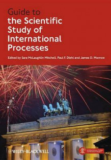 Guide to the Scientific Study of International Processes (Heftet)
