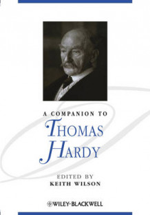 A Companion to Thomas Hardy (Heftet)
