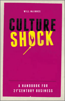 Culture Shock av Will McInnes (Innbundet)