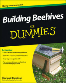 Building Beehives For Dummies av Howland Blackiston (Heftet)