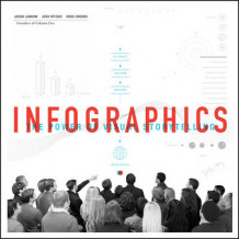 Infographics av Jason Lankow, Josh Ritchie og Ross Crooks (Heftet)
