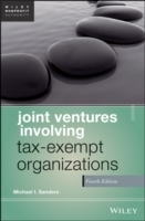 Joint Ventures Involving Tax-Exempt Organizations av Michael I. Sanders (Innbundet)