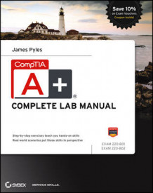 CompTIA A+ Complete Lab Manual av James Pyles (Heftet)