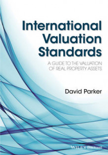 International Valuation Standards av David Parker (Innbundet)