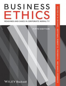 Business Ethics (Heftet)