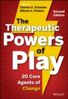 The Therapeutic Powers of Play av Charles E. Schaefer og Athena A. Drewes (Heftet)
